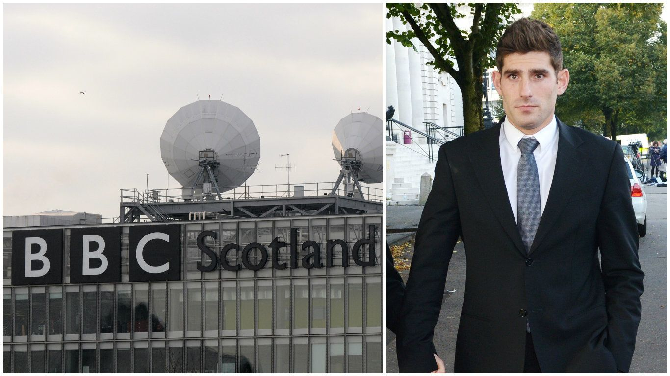 Ched Evans 'Debate' On BBC Radio Scotland Phone-In Provokes Outrage On