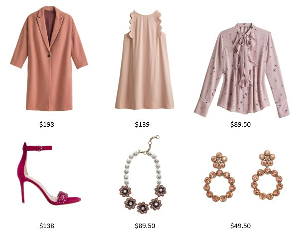 Ann Taylor will donate 10% of entire purchases to BCRF every Thursday in October.