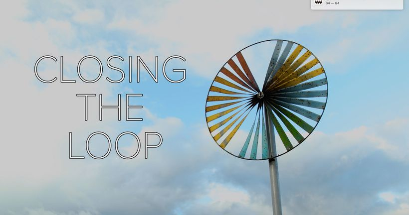 Closing the Loop documentary