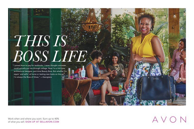 This is Boss Life: Georgiana Haynes