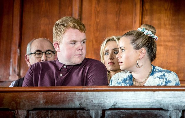 Craig and Gemma both gave evidence - but was it