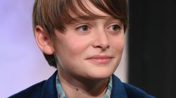 'Stranger Things' Star Tackles Claims His Character Is
