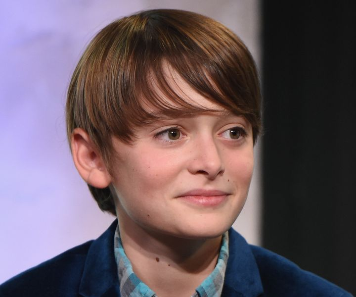 Stranger Things' Star Brilliantly Tackles Claims His Character Is