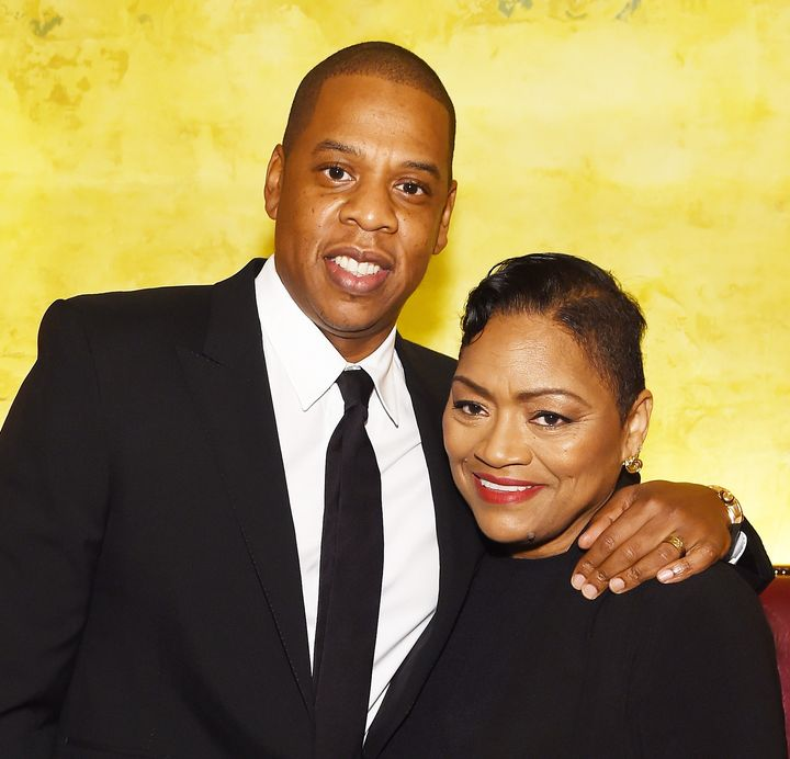 Venida Browder and Jay Zattended an Oct. 6 press conference, where themusical entrepreneurannounced he was