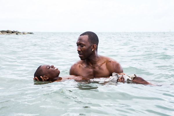 Here we arrive at the year's haziestrace. There is no front-runner! The closest we come, it seems, is Mahershala Ali, t