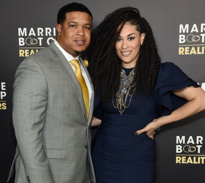 Keke Wyatt Gets Real About Marriage And Overcoming Domestic Abuse