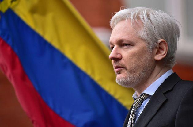 Asylum of WikiLeaks' Assange not in question