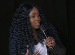 Remy Ma Explains How Incarcerated Black Women Are Routinely 'Forgotten'