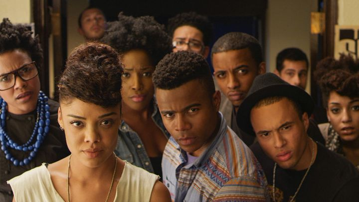 dear middle class black people huffpost