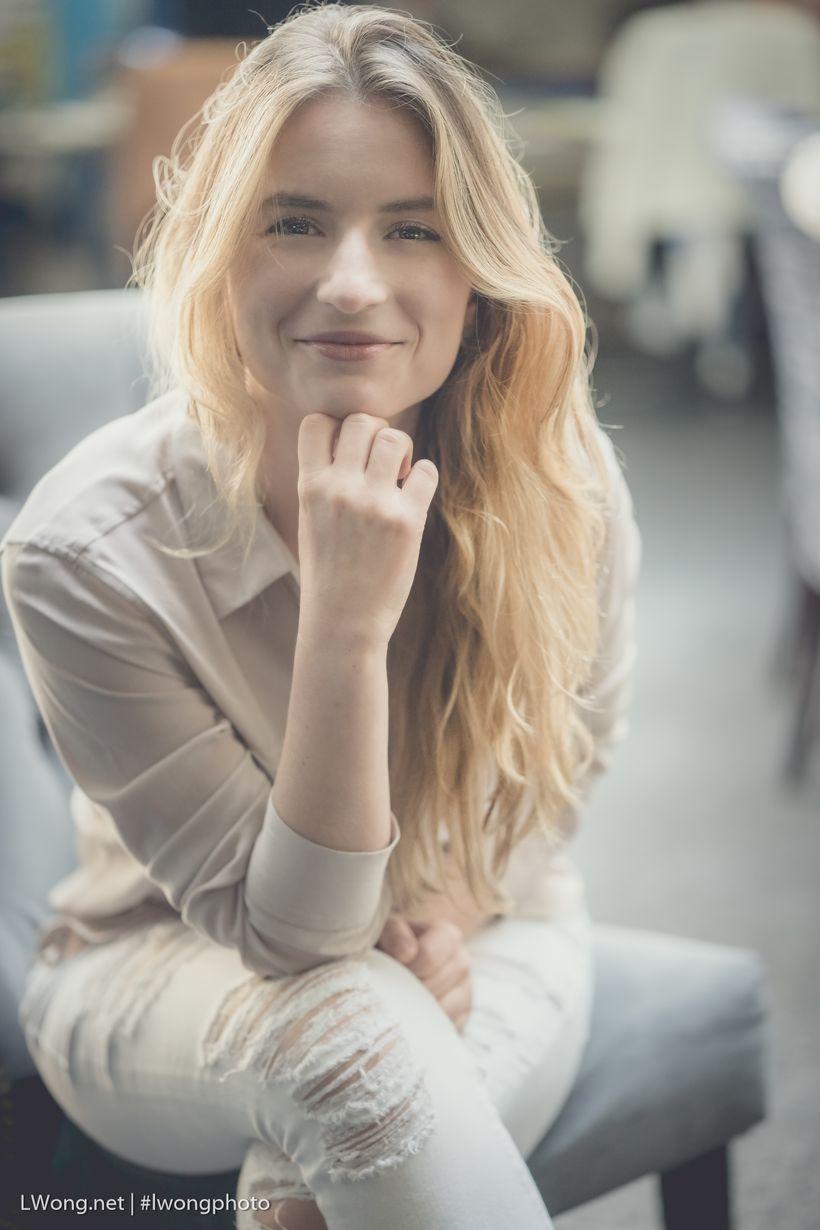 Daria of Grabr