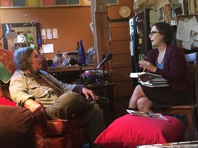 In Conversation with Bernadette Mayer