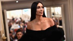 Website Facing Kim Kardashian Lawsuit Deletes Article Suggesting She Staged