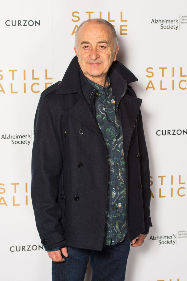 Time Team's Tony Robinson said scrapping the A Level subject was 'a barbaric