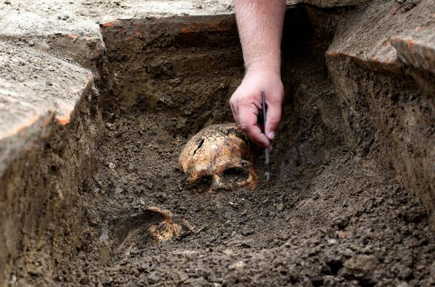 AQA is currently the only exam board to offer Archaeology A