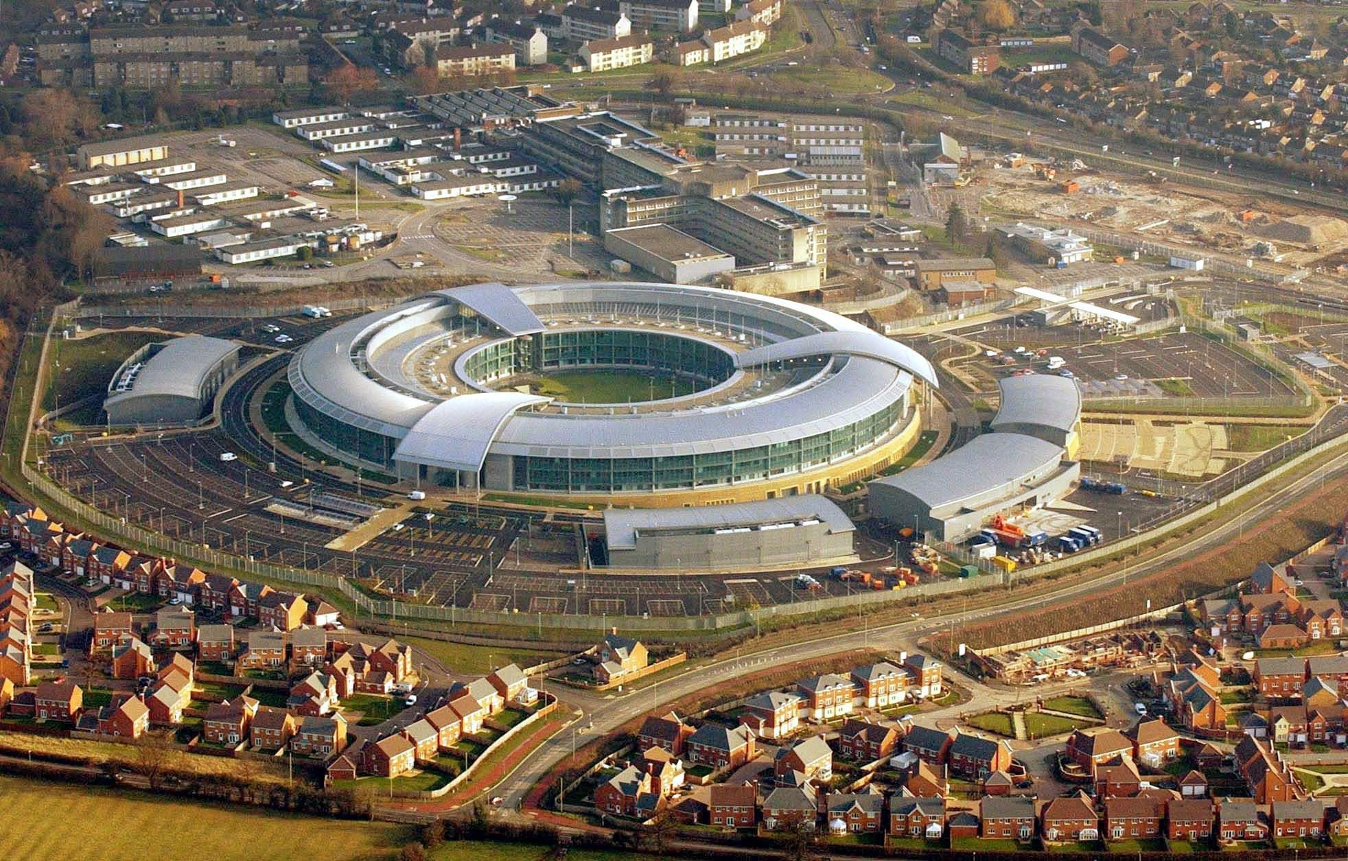 UK Spy Agencies 'Unlawfully' Collected Your Personal Data For Over A