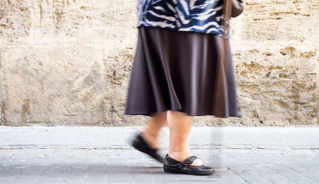 A High BMI Could Lead To Lower Cognitive