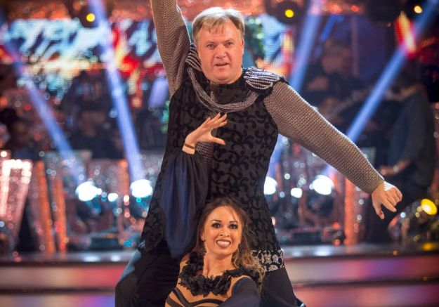 Ed Balls Comes Clean About His Chances Of Making It To The 'Strictly'