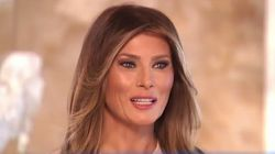 Melania Trump On Bringing Up Bill Clinton's Infidelity: 'They're Asking For