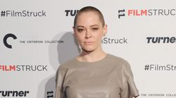 Rose McGowan Pens Open Letter Urging Hollywood To 'Stop Rewarding