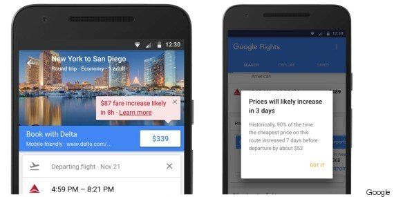 7 Google Flights Tricks That Are Better Than Any Travel