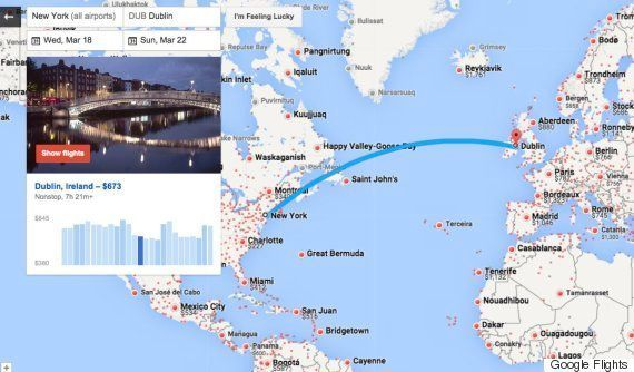7 Google Flights Tricks That Are Better Than Any Travel Agent ...