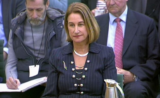 Dame Lowell Goddard stepped down as Chair of the IICSA in