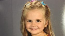 3-Year-Old Takes School Picture Day To A Heroic New