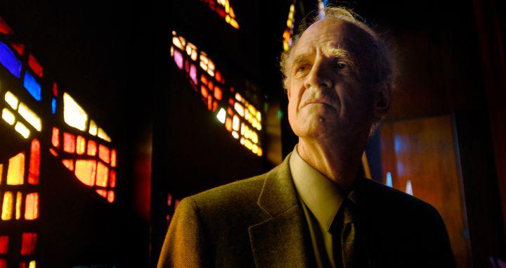 Professor Charles Taylor.