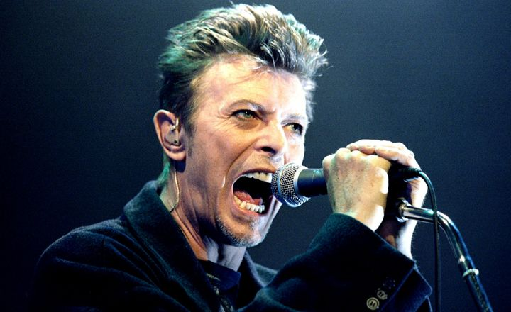 Two new David Bowie songs recorded during his final studio sessions have been released.