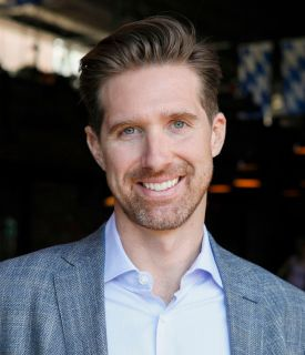Zach Smith, CEO of Anywhere
