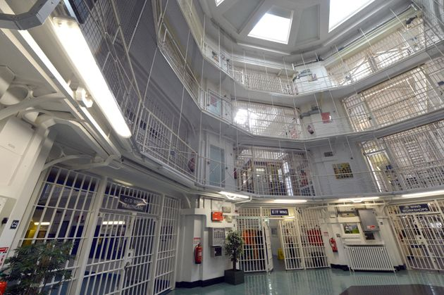 A prisoner was killed and two others were left in a critical condition following a stabbing at Pentonville...