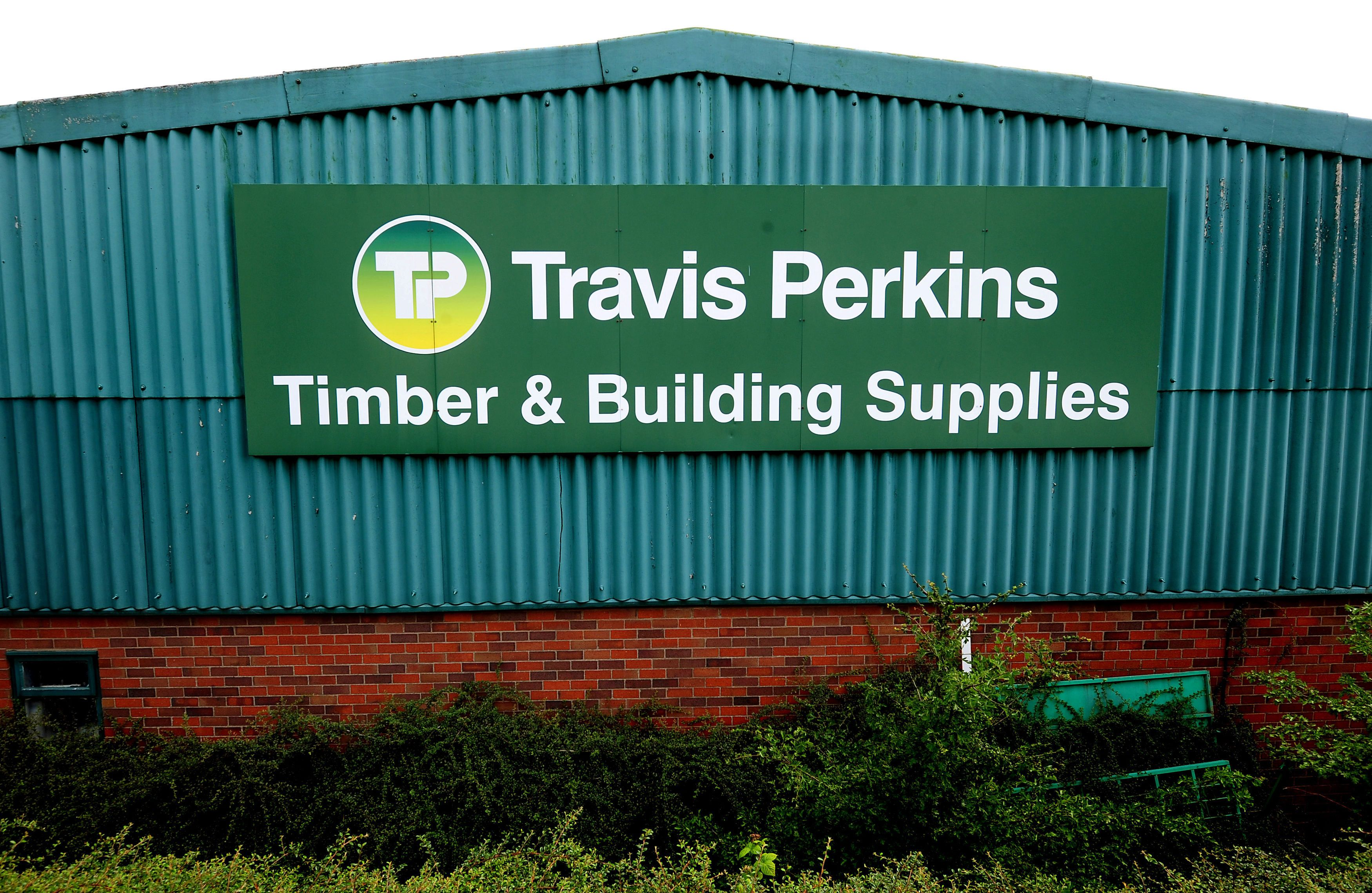 Travis Perkins has revealed plans to close more than 30 branches in a move impacting 600 jobs across...