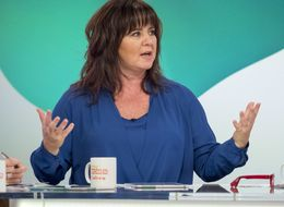 Coleen Nolan Defends Little Mix's