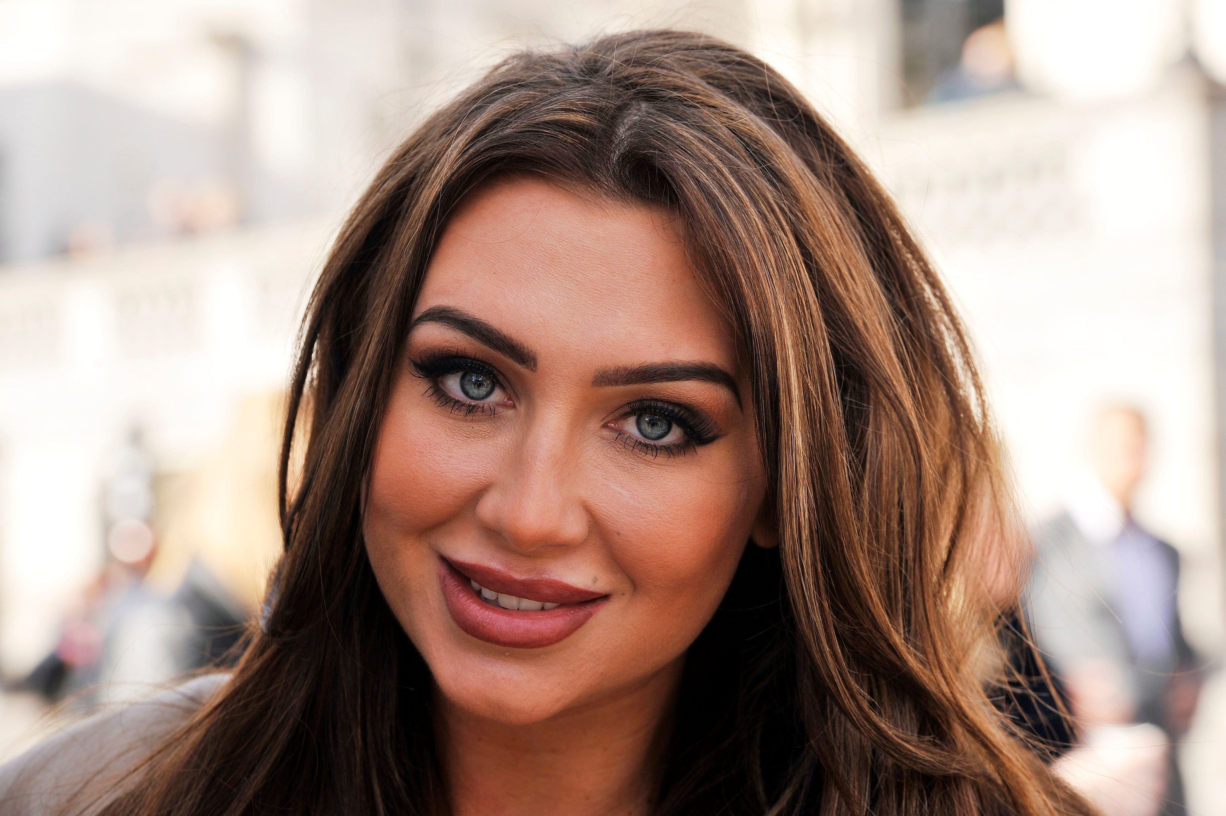 Lauren Goodger 'Investigated By The Police' Following Alleged Sugar Hut