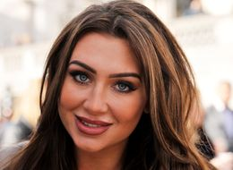 Lauren Goodger 'Investigated By The Police' Following Alleged Sugar Hut Brawl
