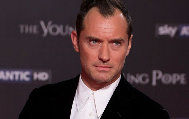 Jude Law Stars In Live-Action Improvised Performance Making YOU The Director With Our Interactive Live
