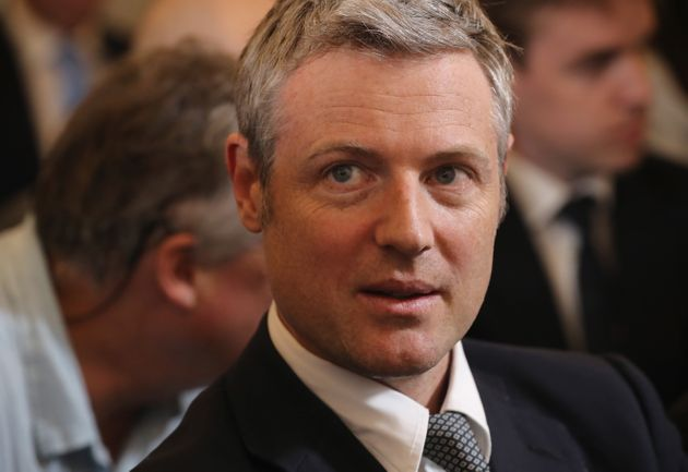 The Tories 'Won't Put Up A Candidate' Against Zac Goldsmith If He Stands As