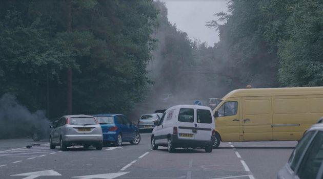 Emmerdale' Spoilers: Stunt Will Be A HUGE Car Crash - But Who Dies