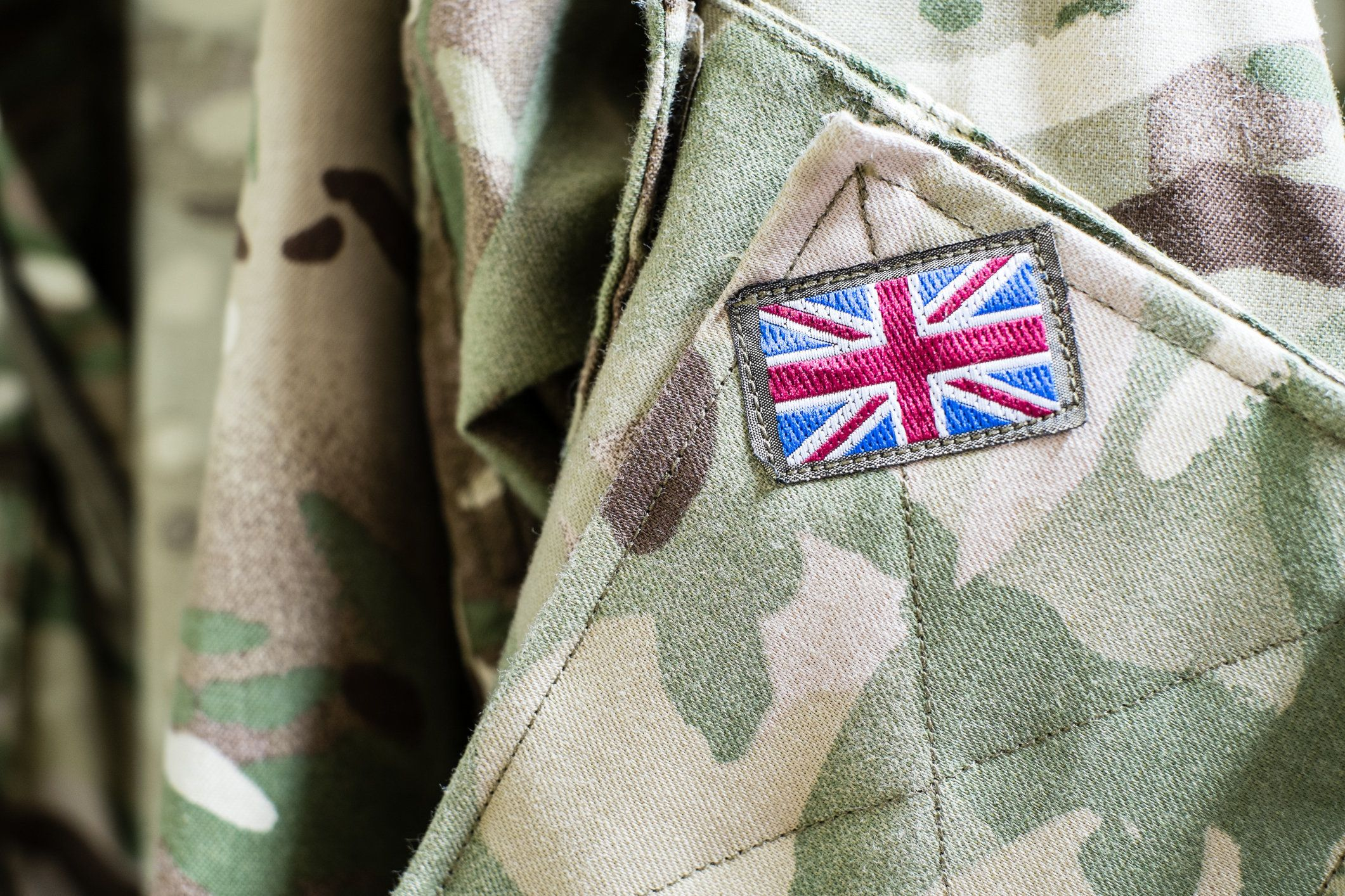 British Army Accused Of Racism Over 'Blackface'