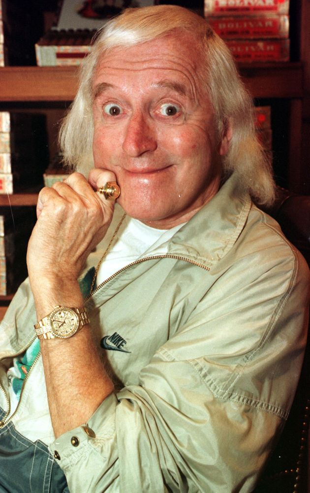 Savile was revealed after his death to have been on of Britain's most prolific sex