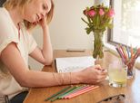 Why Coloring Is Good For You