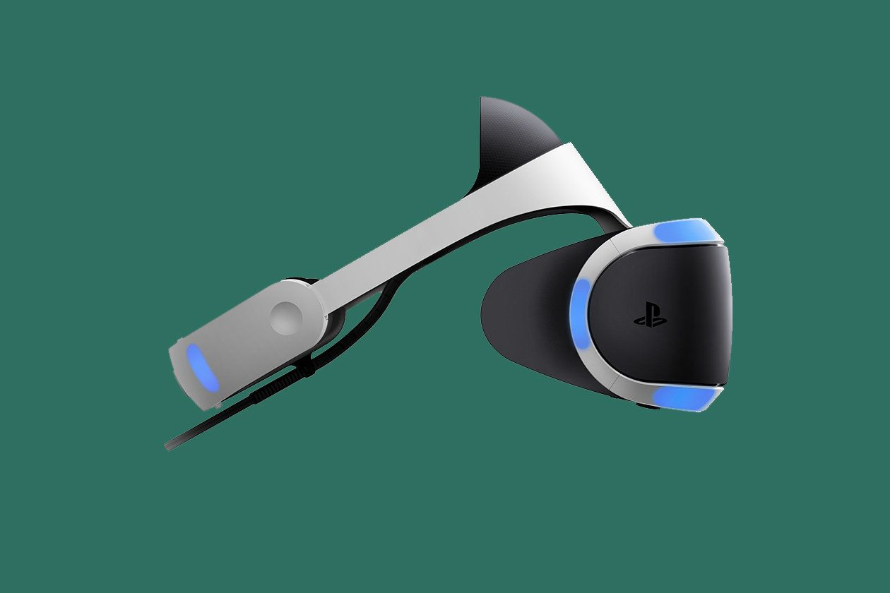 PlayStation VR Review: Larger Than