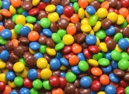 M&M's Just Introduced A New Flavor, And It's Kind Of A Big Deal