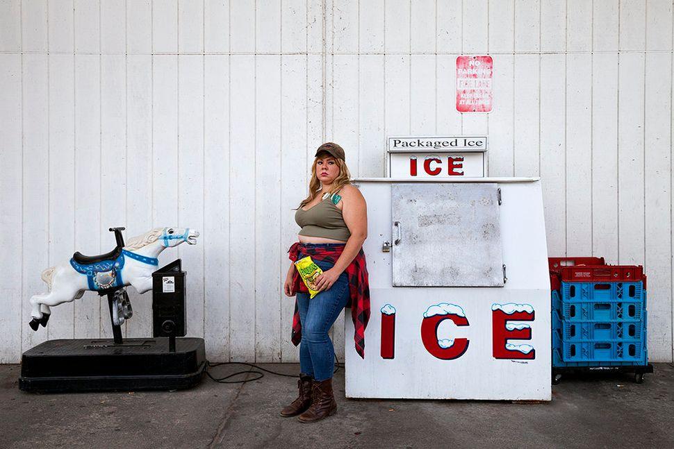 """""""Vanilla Ice"""""""