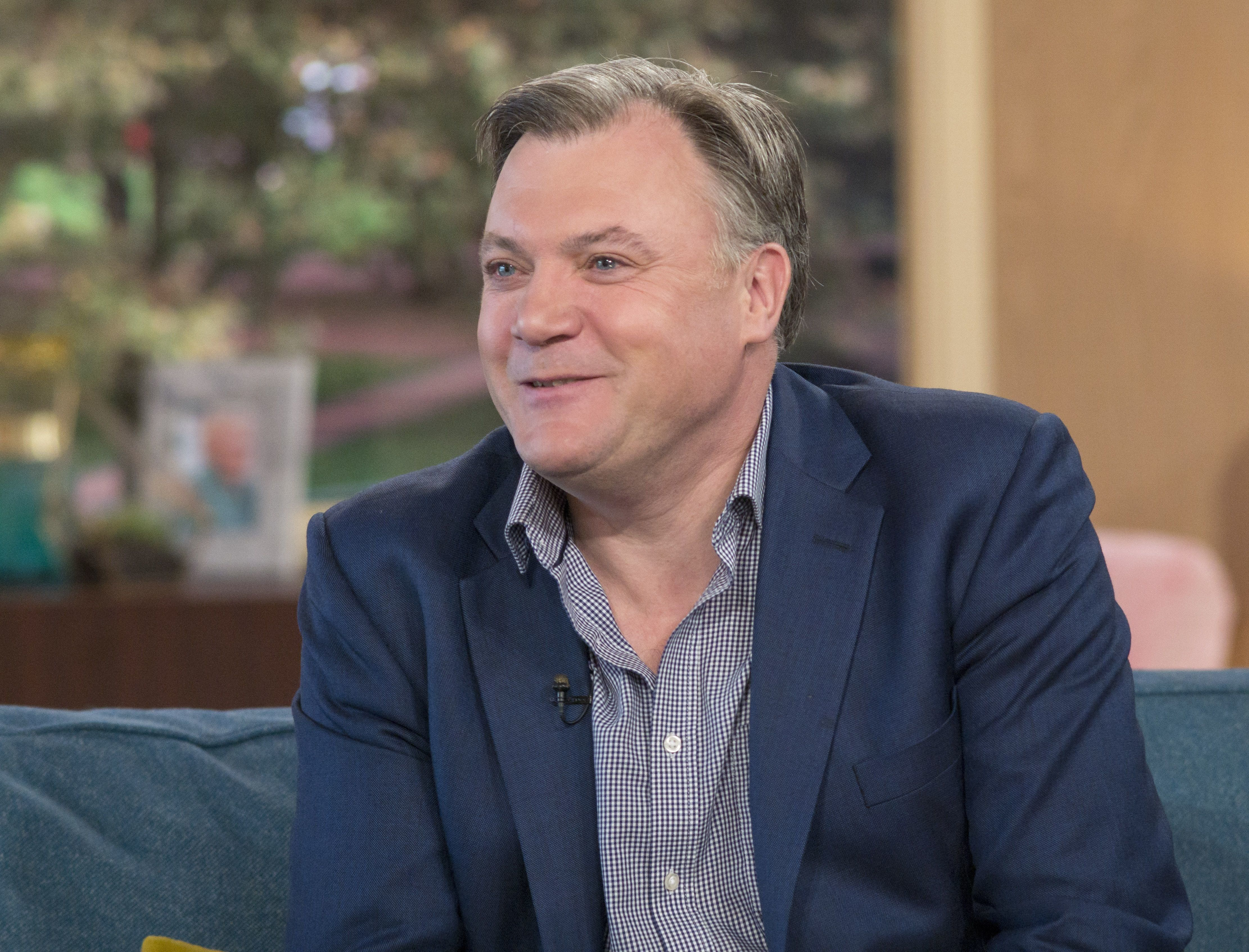 Ed Balls On Why He Thinks 'Strictly' Is 'Good For