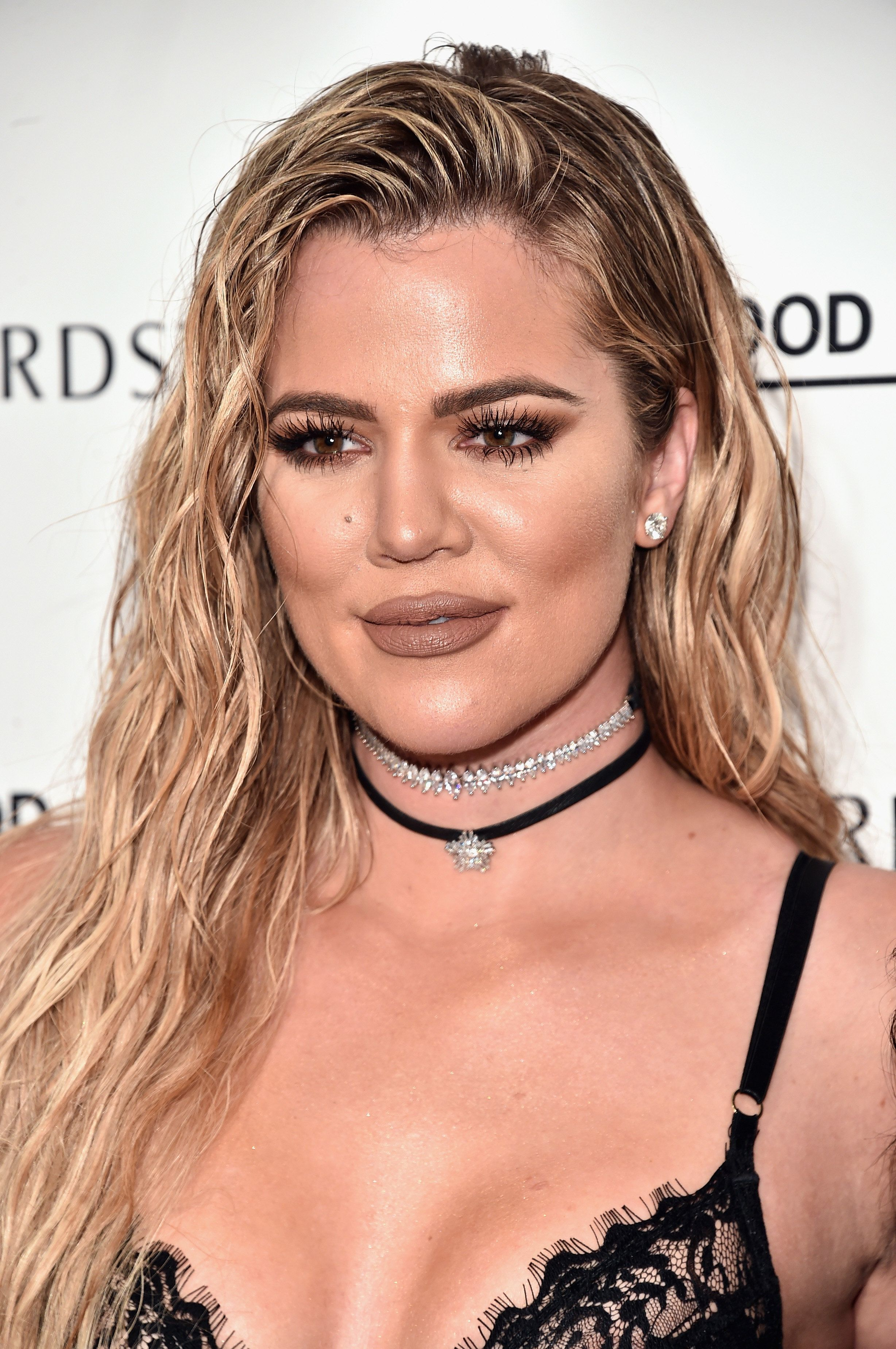 LOS ANGELES, CA - OCTOBER 18:  Khloe Kardashian attends Khloe Kardashian Good American Launch Event at Nordstrom at the Grove on October 18, 2016 in Los Angeles, California.  (Photo by Alberto E. Rodriguez/Getty Images)