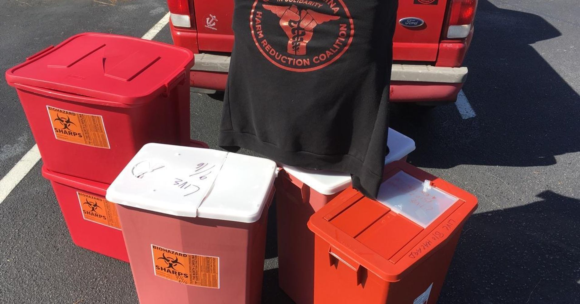 evectiveness of needle exchange programs in the united states Few strategies to prevent hiv infection are so effective needle exchanges often overlooked in aids needle exchange programs in the united states.