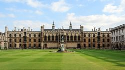 Cambridge Uni Has Just Been Given A Place In The Football Hall Of