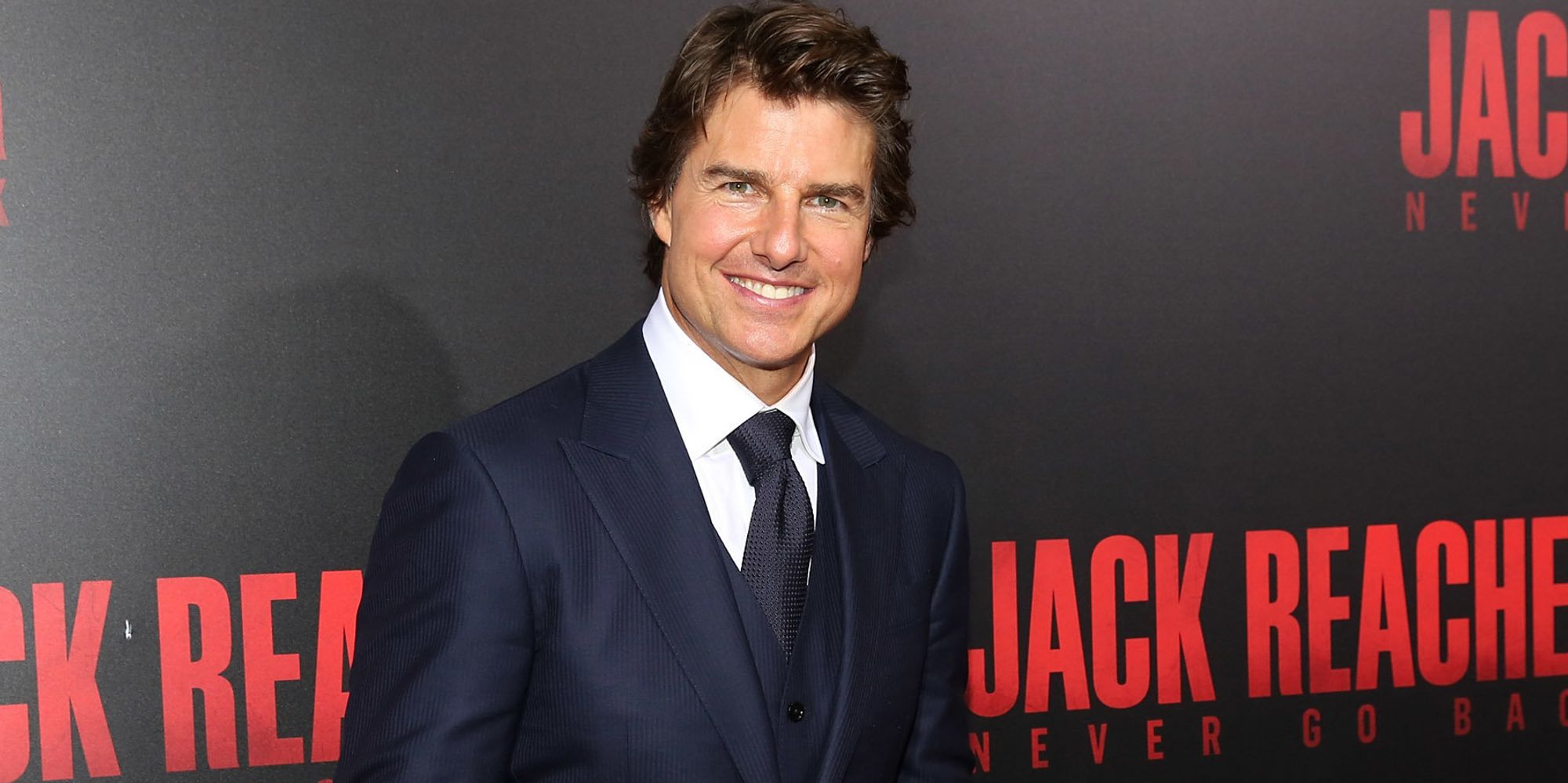 Tom Cruise Shares His Craziest 'Top Gun' Story, 30 Years Later | Huffington Post