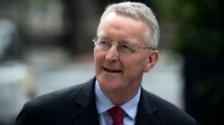 Benn And Cooper To Chair Brexit And Home Affairs
